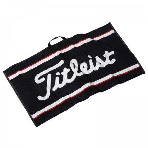 Titleist Staff Towel