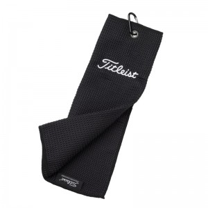 Titleist Esseential TriFolt Towel