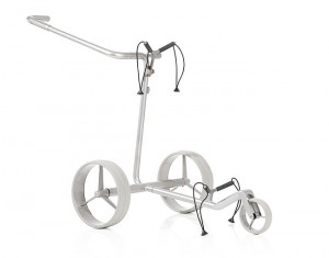 JuStar CARBON Light Elektrotrolley