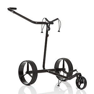 JuCad Carbon Drive Elektrotrolley