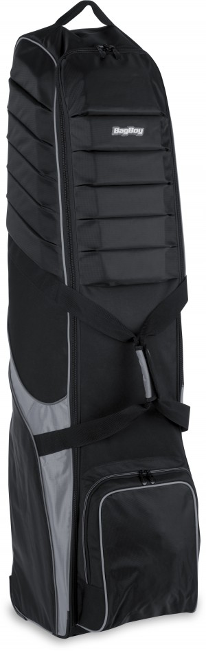 Bag Boy T750 Travelcover, black/charcoal