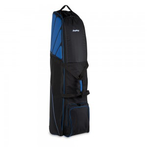 Bag Boy T650 Travelcover, black/royal