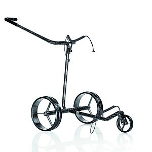 JuCad Carbon Classic Elektrotrolley