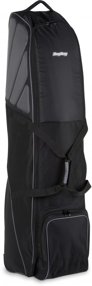 Bag Boy T650 Travelcover, black/charcoal
