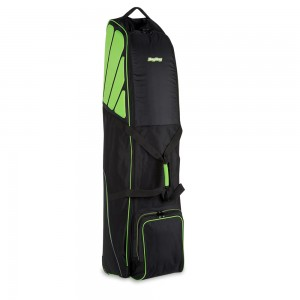 Bag Boy T650 Travelcover, black/lime