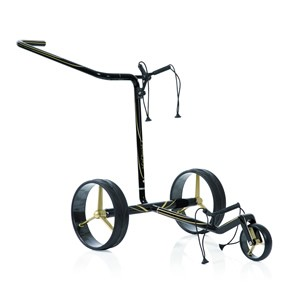 JuCad Carbon Travel Special Elektrotrolley