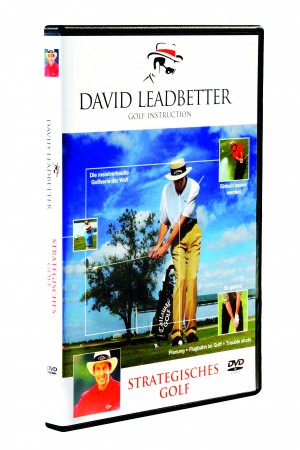 "DVD ""David Leadbetter - Strategisches Golf"""