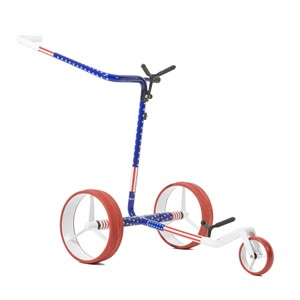 JuCad Carbon Travel USA Elektrotrolley