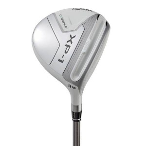 Honma T// World XP-01 Damen Fairway-Holz
