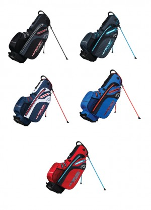 Callaway Hyper Dry Fusion Carrybag