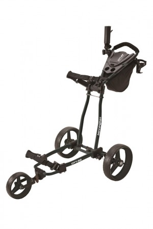 Bennington CFT-88 Trolley, black/black