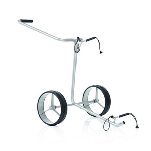 JuCad Titan 2 Rad Golftrolley