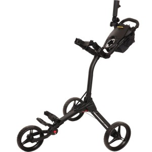 Bag Boy Trolley Compact C3, black/black