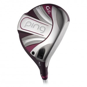 Ping G Le2 Fairway-Holz