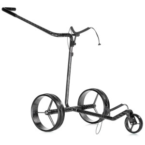 JuCad Carbon Drive 2.0 Elektrotrolley