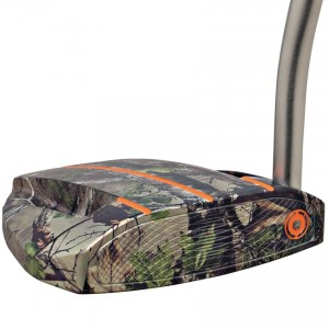 Ping Ketch Camo Limited Edition Putter