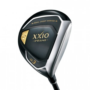 XXIO Prime Fairway-Holz