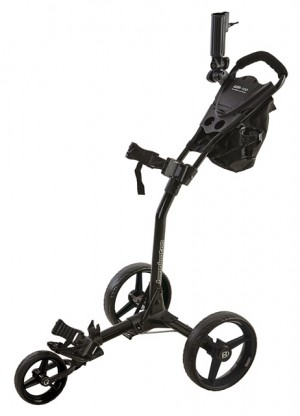 Bennington EZR-100 Trolley, black/black